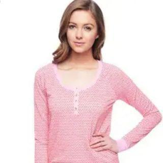 BN Juicy Couture Long Sleeve Top