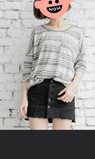 可換物 短裙S號 內含褲子
