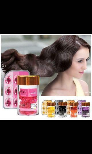 Hair Treatment Vitamins