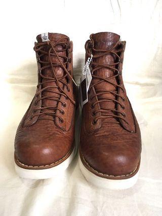 Visvim Beard Boot Folk / 9,5US / Brand New With Box