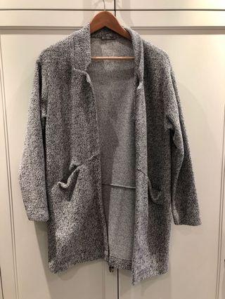 Lighter jacket - Zara