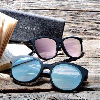 agnès b. 太陽眼鏡