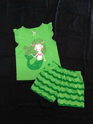 (4T) Brand New Super Cute Set