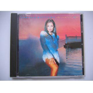 Vanessa Williams - The Comfort Zone CD (Made In Canada)