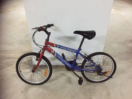 Used Kids' Bicycle for cheap sale
