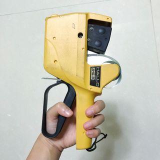 日本製HALLO打標機