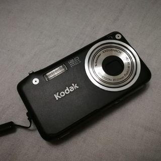 Kodak Easyshare V1253 camera