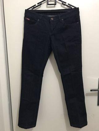 Celana jeans - Lee Cooper