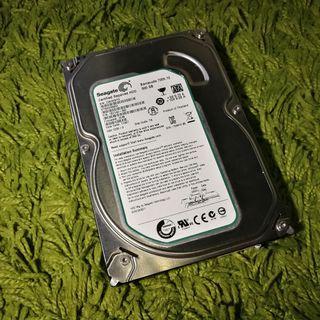 Desktop and Laptop Hard Disks