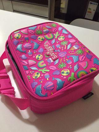 Smiggle Lunch Case with minor defect