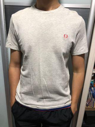 🚚 Fred Perry T-shirt #ENDGAMEyourEXCESS