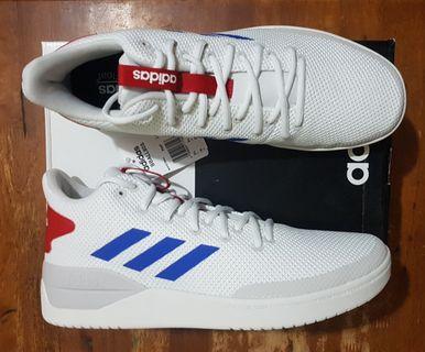 2f6db1dab921e Adidas Bball80s basketball shoes size 9.5
