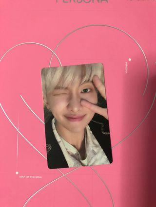 WTS Map of the Soul Persona RM PC