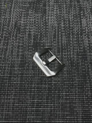 NEW: 22mm Brushed Pre-V Watch Buckle
