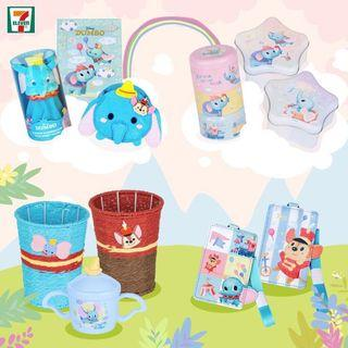 7-11 香港代購 最新迪士尼產品 5月21號到貨