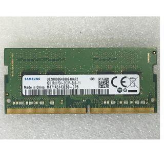 SAMSUNG M471A5143EB0-CPB 8GB Kit SODIMM DDR4 2133