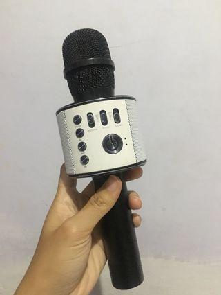 mic bluetooth k38