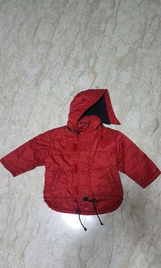 Winning Winter Jacket