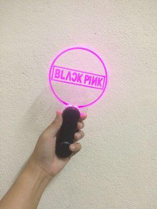 Blackpink's lightstick