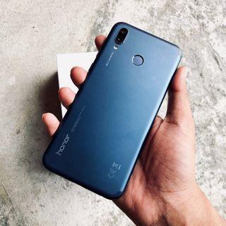 Honor Play 128gb + 4gb Myset