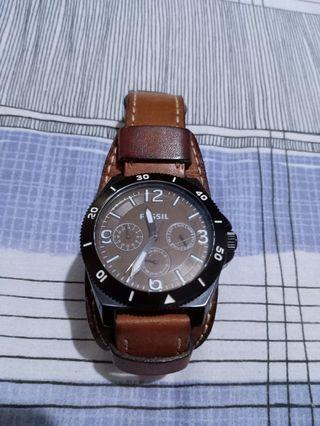 Jam Tangan FOSSIL BQ-2054 (Second)