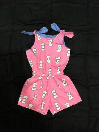 (Clearance) 4T Brand New Cute Jumper