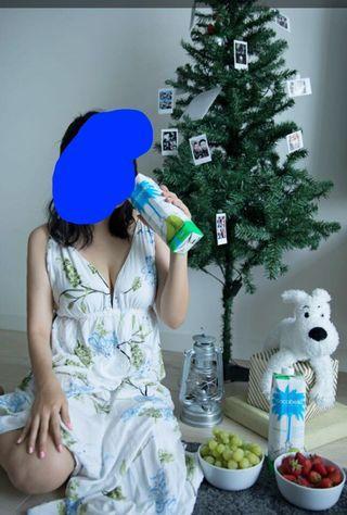 White closet white dress size 12