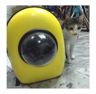 🚚 寵物太空包/外出包