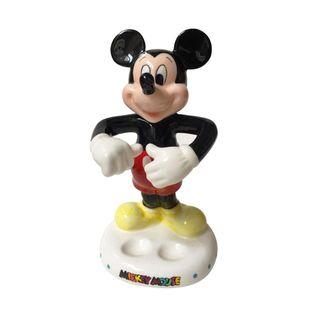 Mickey Mouse stand sikat gigi disney ori