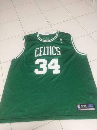 NBA Jersey by Reebok