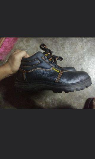 Safety Boot Mr.Diy 1 day use