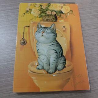 貓貓記事簿 notepad