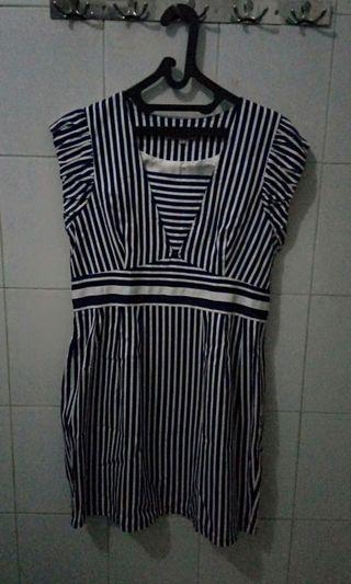 Dress mini Solemio