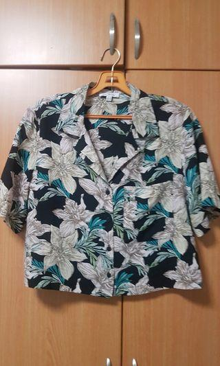 Love bonito - Tropical Shirt