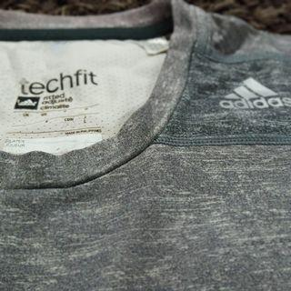 Adidas Climalite Stretchable Shirt