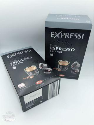 (清貨蝕賣)Expressi 烘焙研磨咖啡膠囊