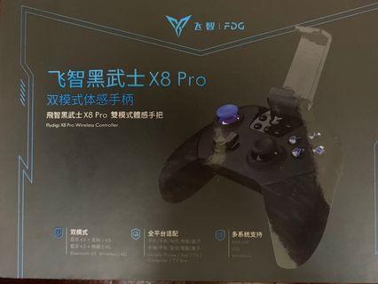 Flydigi X8 Pro Gaming Controller