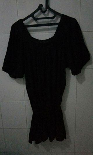 Dress mini Ugiz Her Style