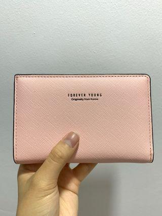 🚚 Forever Young Korean wallet