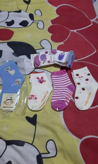 Baby socks(blessing price)