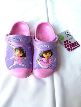 Cros Roomy Fit Dora Size C12/13