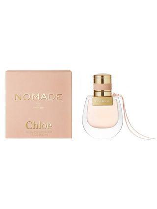 Chloe perfume 香水 nomade