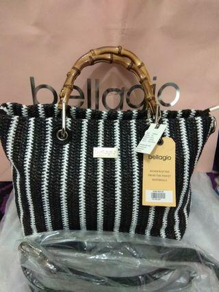 Tas Bellagio new