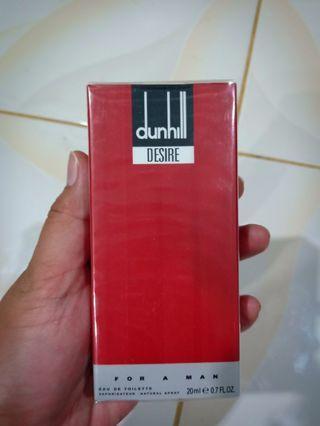Dunhill desire 20ml