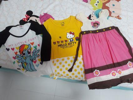 Girl Dresses Giveaway