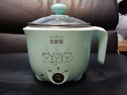 🚚 個人電鍋 (1.5L)#304不鏽鋼