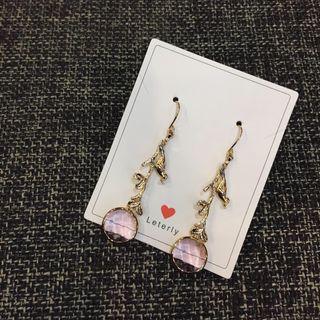 <Buy 2 Free Postage> Fashion Korean Style Earrings