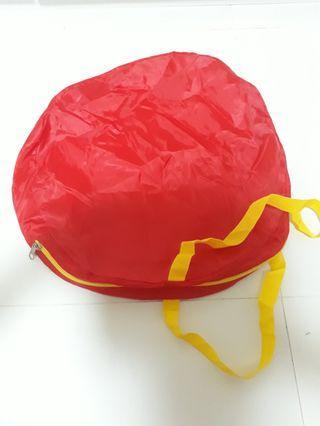 Soft Cloth Bag Giveaway