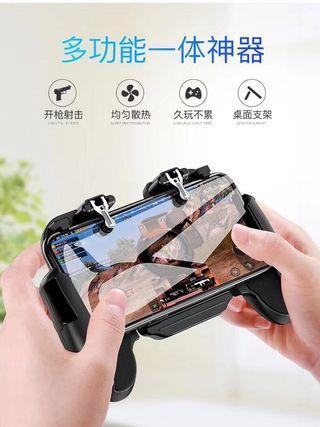 🚚 PUBG Mobile controller!!!!!! WOW