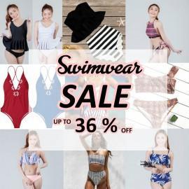 Swimwear Summer Sale  2019